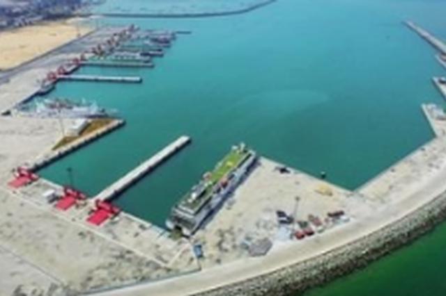 海口港秀英港区3万吨级航道维护疏浚工程6月正式开工