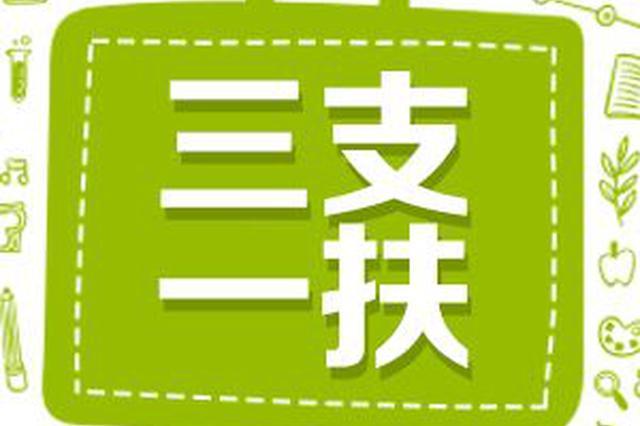 """海南省发布""""三支一扶""""计划招募考试取消部分岗位开考公告"""