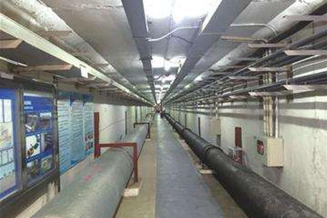 海南地下综合管廊试点已投资54.4亿元 建成50.86公里