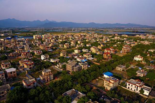 海南农村新建住房不得超过3层 高度不得超过12米