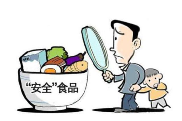 盛夏食物易腐败变质 海南发布食品安全消费提示