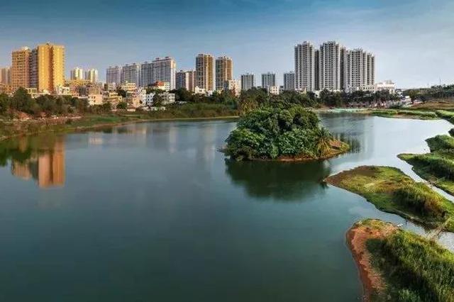 海南公布第一批省级重要湿地名录,海口3处湿地榜上有名!