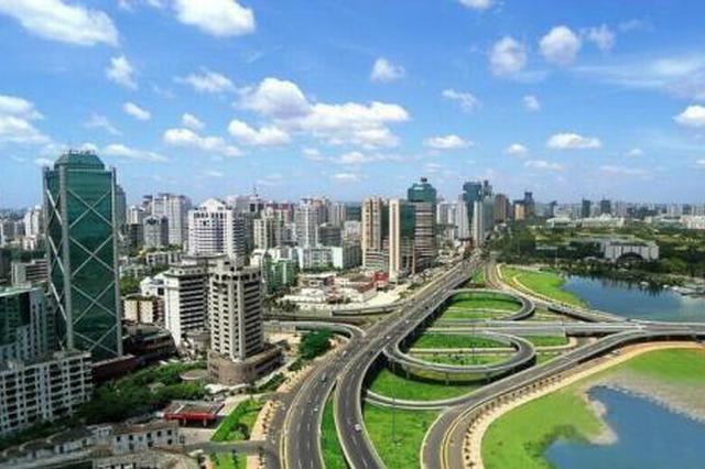5月份海南省经济运行总体稳定向好