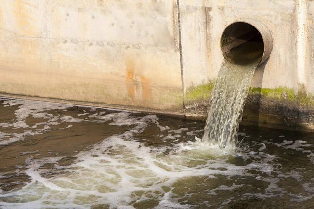 监察+监测+监管 三亚发布26家重点排污单位名录