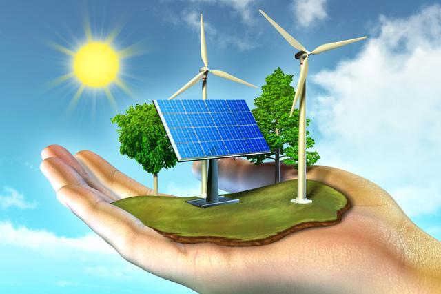 2018年1-5月海南清洁能源发电占比34.19%