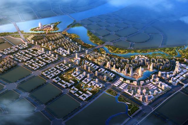 海口召开专题会议重点部署江东新区动迁工作