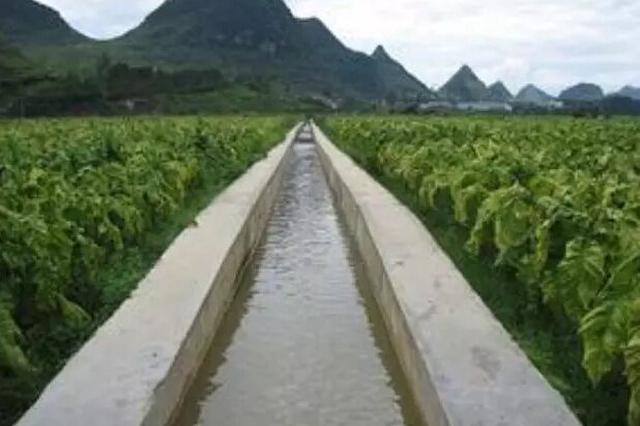 琼加大水利扶贫力度 以贫困村为单元安排水利项目