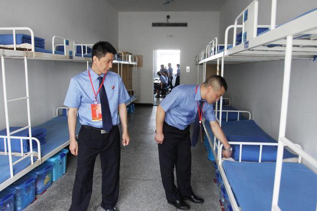 海南省检察机关全面启动监狱巡回检察试点工作
