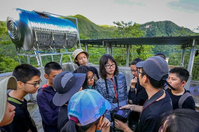海南鹦哥岭成为全国首批中小学生研学实践教育基地