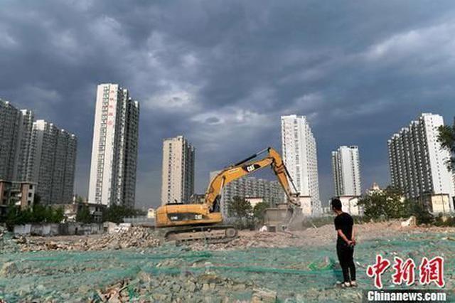 6月新房环比63城房价上涨 海口涨幅最大