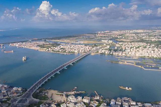 海口印发《方案》 要求摸清江东新区自然资源家底
