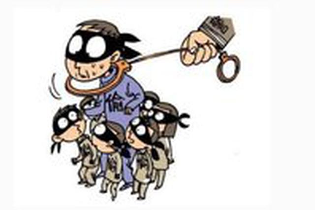 两天至少偷9部手机 三亚警方打掉一扒窃团伙