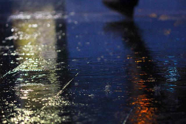 """海南单日降雨最大的是哪里?海口长流是""""冠军"""""""