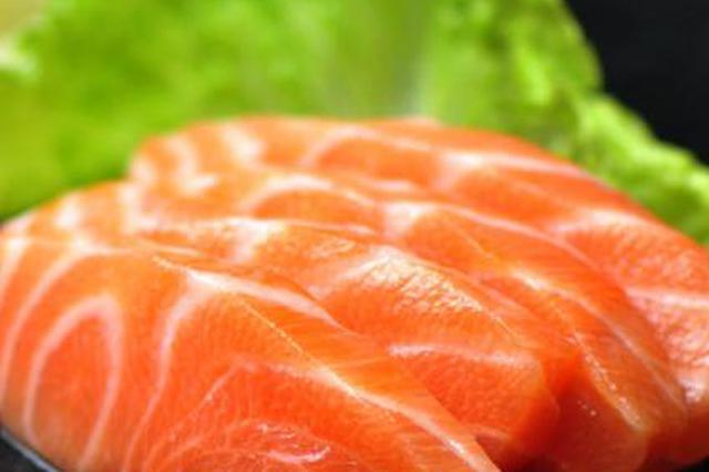 淡水鱼能生吃?虹鳟鱼被归入三文鱼引发海口市民热议
