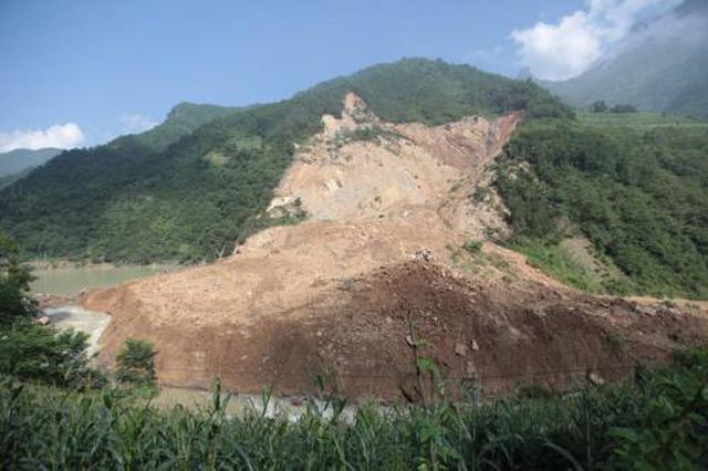 海南省2018年度地质灾害防治方案公布:现有地质灾害隐患点222