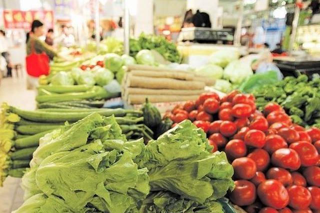 @岛民 外进菜已正常调入 海南蔬菜价格将高位回落