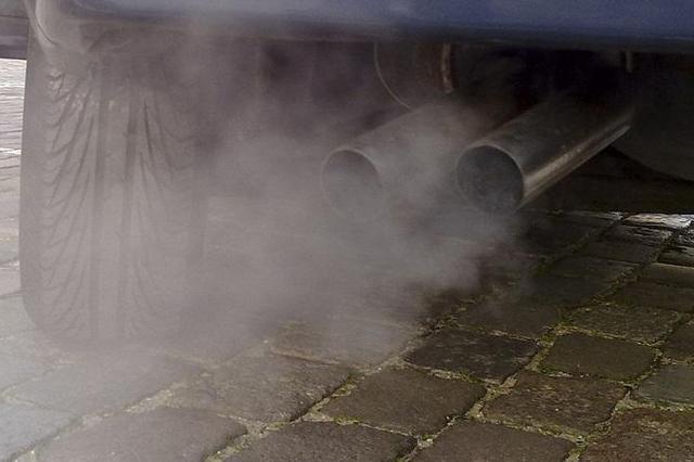 三亚斥资逾500万元对行驶车辆尾气污染实时监测