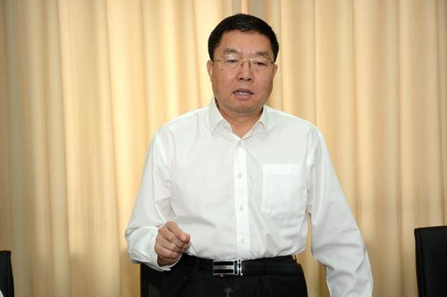 毛万春赴海南省教育厅调研海南教育发展情况