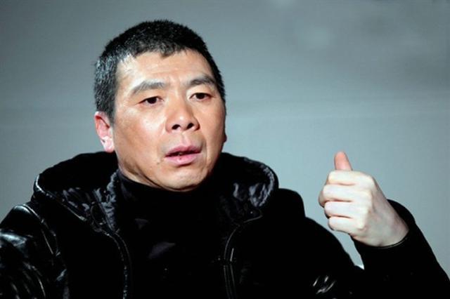 冯小刚发文怒斥恶意造谣:没有所谓的阴阳合同