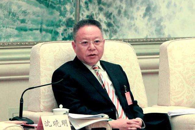 海南省政府专题会议研究2019预算编制要点等工作