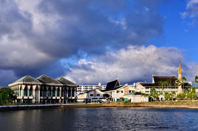 文莱皇家航空将开斯里巴加湾至海口航线 每周两班