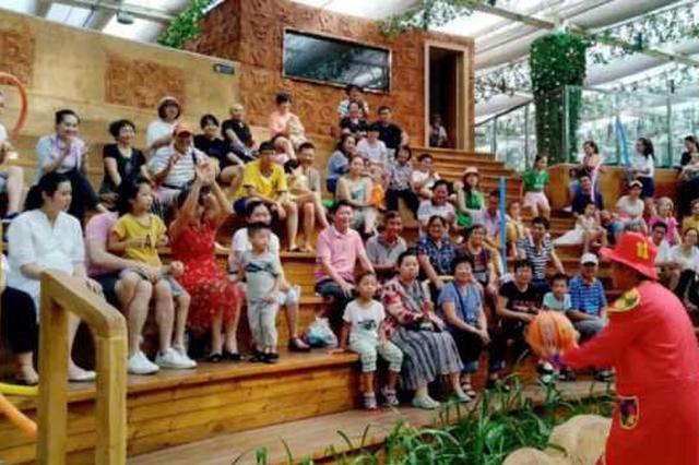 中秋节小长假 海口接待游客20.97万人次