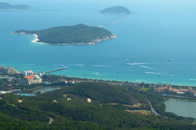 海南新增4家省级水产良种场 截至目前共有19家