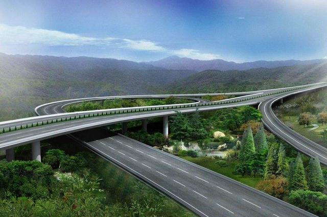 以后出行更方便了!文昌至定安至临高段高速公路获批!