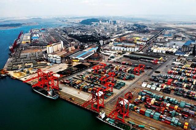 5年内太平洋建设集团在海南总投资将不低于100亿元