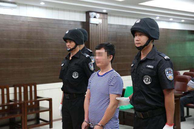 """贩毒近60斤!""""贩毒家庭""""主犯被执行死刑"""