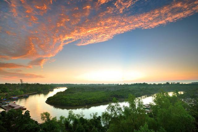 拟建4个湿地公园、20个湿地保护小区…海口琼山多管齐下加强湿