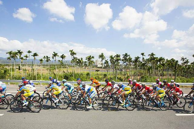 司机请绕行!25日环海南岛国际公路自行车赛海口部分路段临时