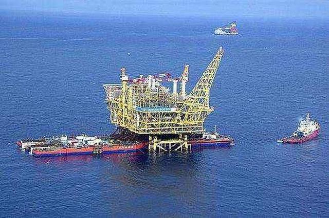 陵水17-2气田进入实质性开发建设 为我国首个深水自营大气田