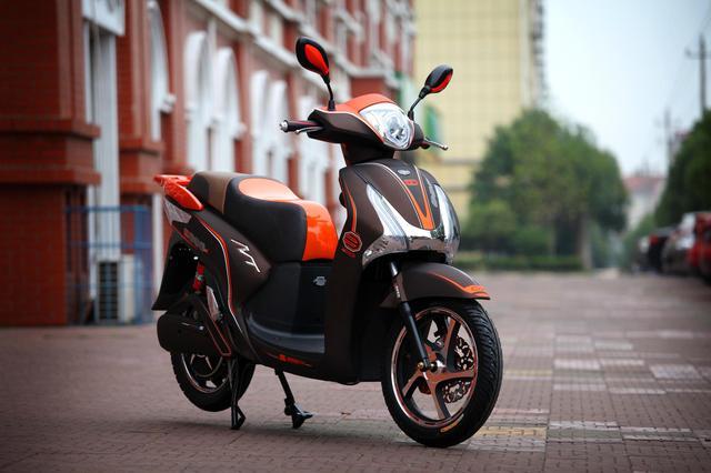 澄迈城区电动车登记备案下月截止 未登记车辆上路将被查处