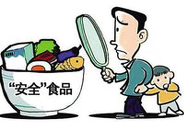 海南曝光7批次不合格食品 涉及海南薇薇安千层蛋糕