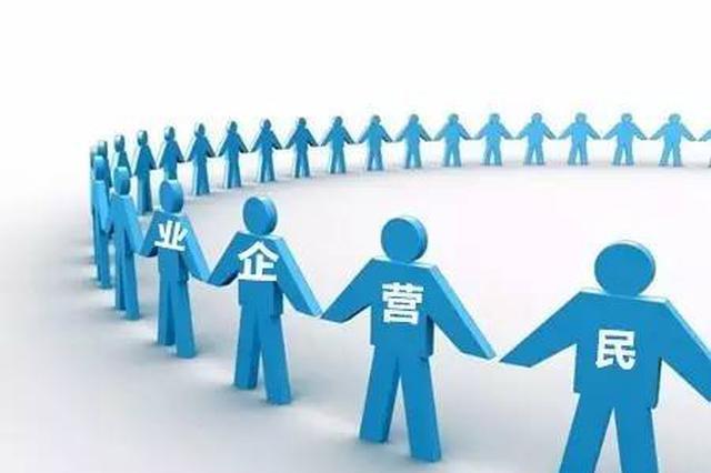 海南十项举措支持民营企业发展 邀民企参与自贸区建设