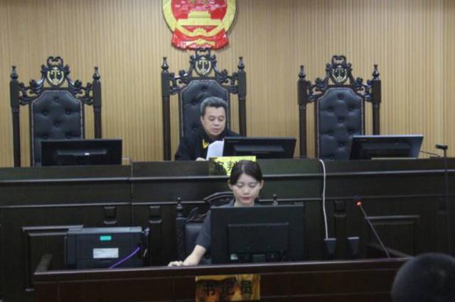 海口市琼山法院适用新刑诉法速裁程序审理两宗案件