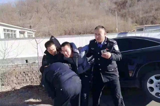 建昌通报致5死19伤冲撞:嫌犯因夫妻矛盾厌世