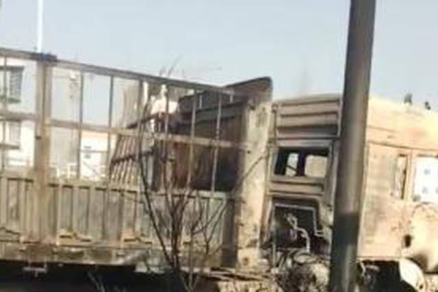 张家口爆炸事故通报:搜救基本结束 伤重者送往北京