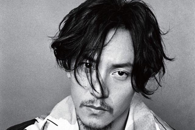 张震确认出席首届海南岛国际电影节开幕式