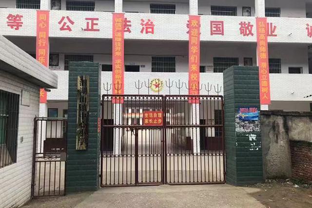 沅江弑母少年获释:被带离家定点监护