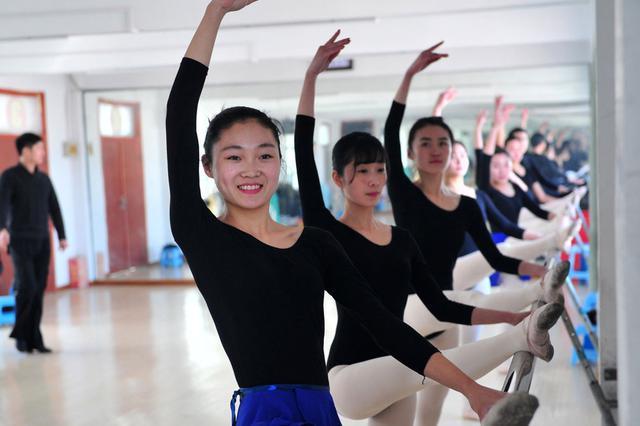 考生看过来 2019海南高招艺术类专业考试报名启动