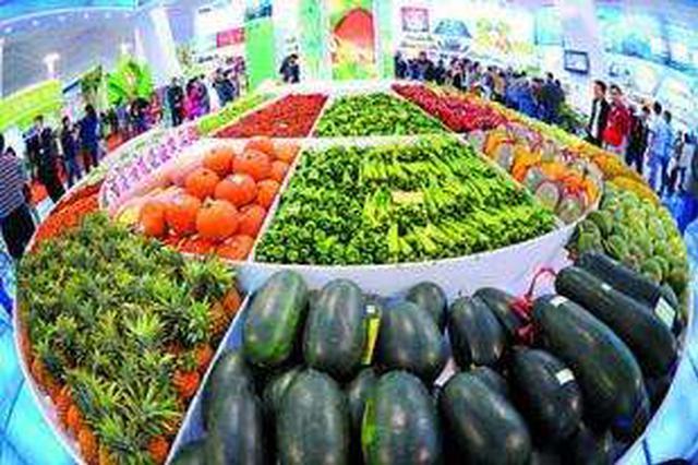 海南大力推进农产品品牌建设 探索品牌兴农新道路