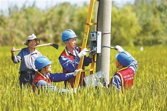 东方电力管沟项目加快推进 用供电安全提升城市品位
