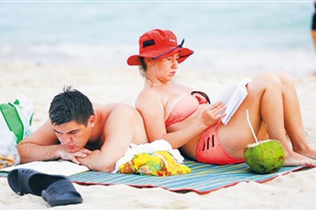专家探讨琼岛旅游升级之道:如何迈向国际化?