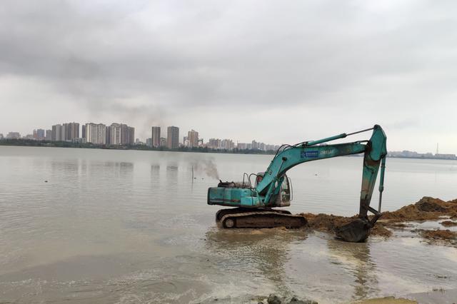 海口首条过江隧道动工进入倒计时 准备工作顺利进行