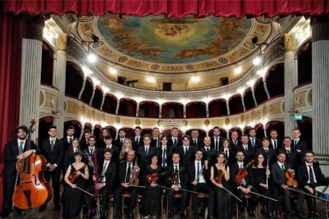 意大利西西里爱乐乐团元旦来琼演出