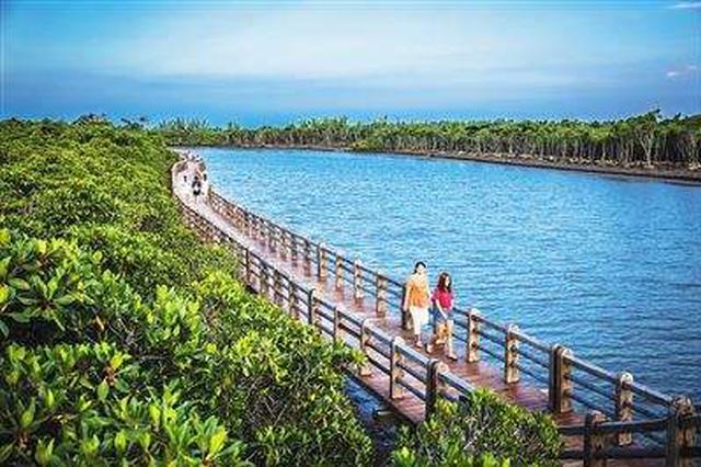元旦春节出游看这里 海口发布10条旅游线路