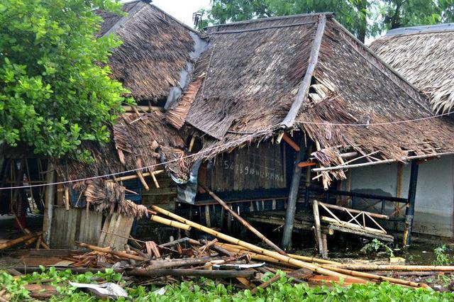 印尼海啸222人遇难843人受伤 官员:预计还有增加