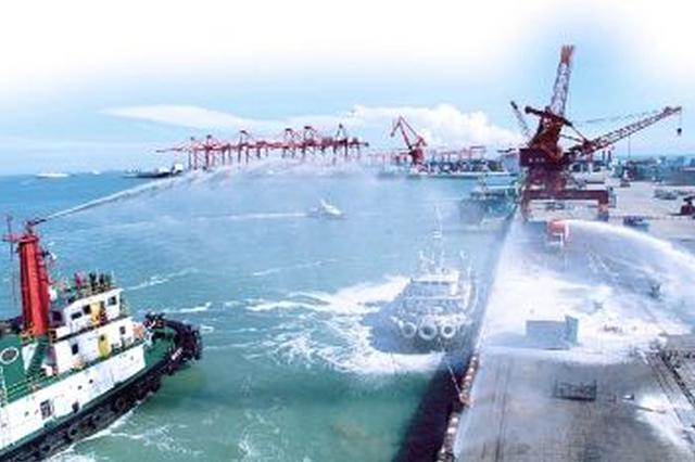 海南海事检查船舶2916艘次,发现并整改缺陷727项